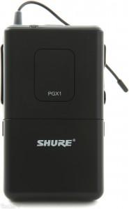 Shure PGX1